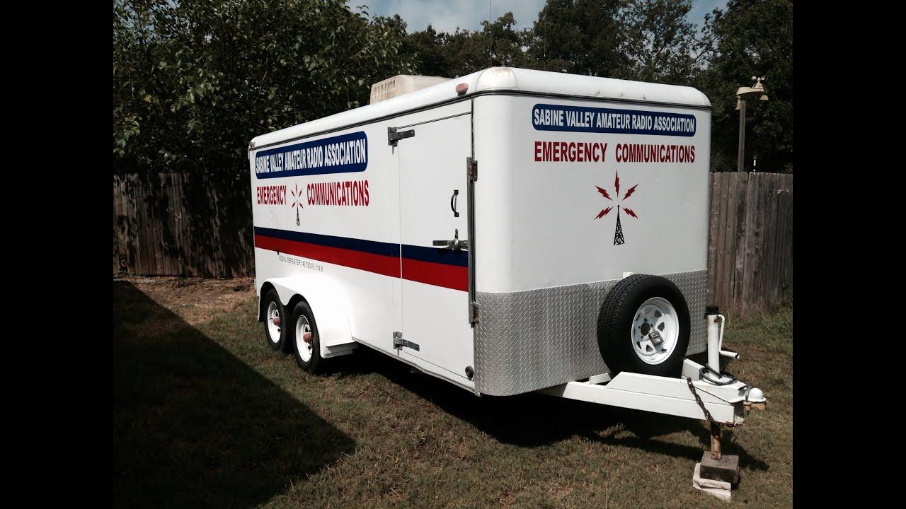 Amateur emergency service virginia