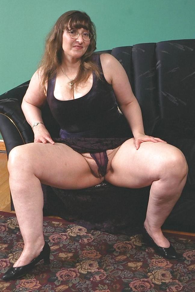 Big fat ass aunt judy mature