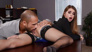Lucy thai porn star
