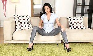 Sandra romain pornstars like it big