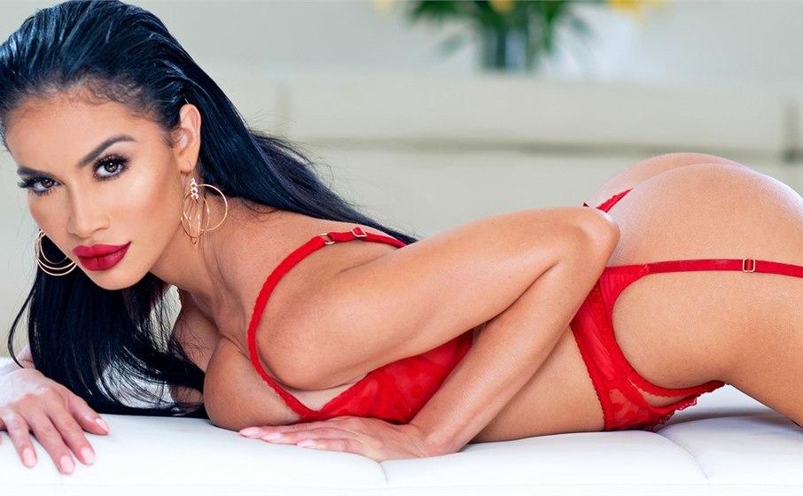 List of hottest porn stars