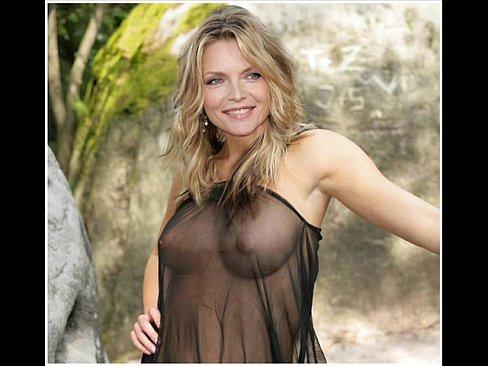 Nackt Dedee Pfeiffer  41 Hottest