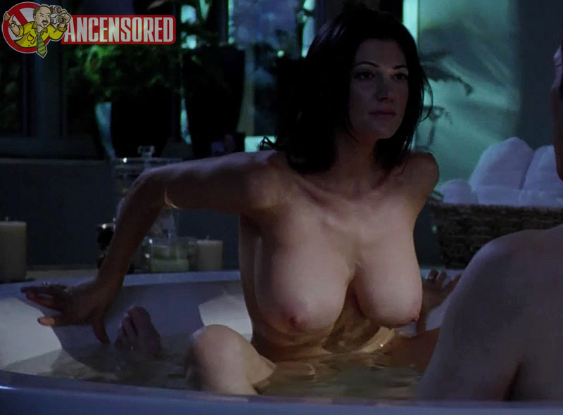 Julia benson masters of horror nude