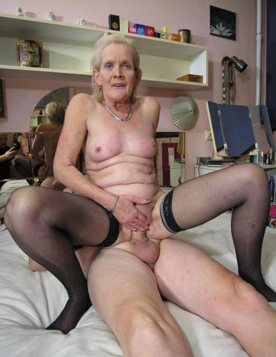 Mature old granny sex