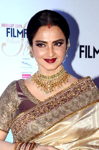 Actress rekha aastha movie