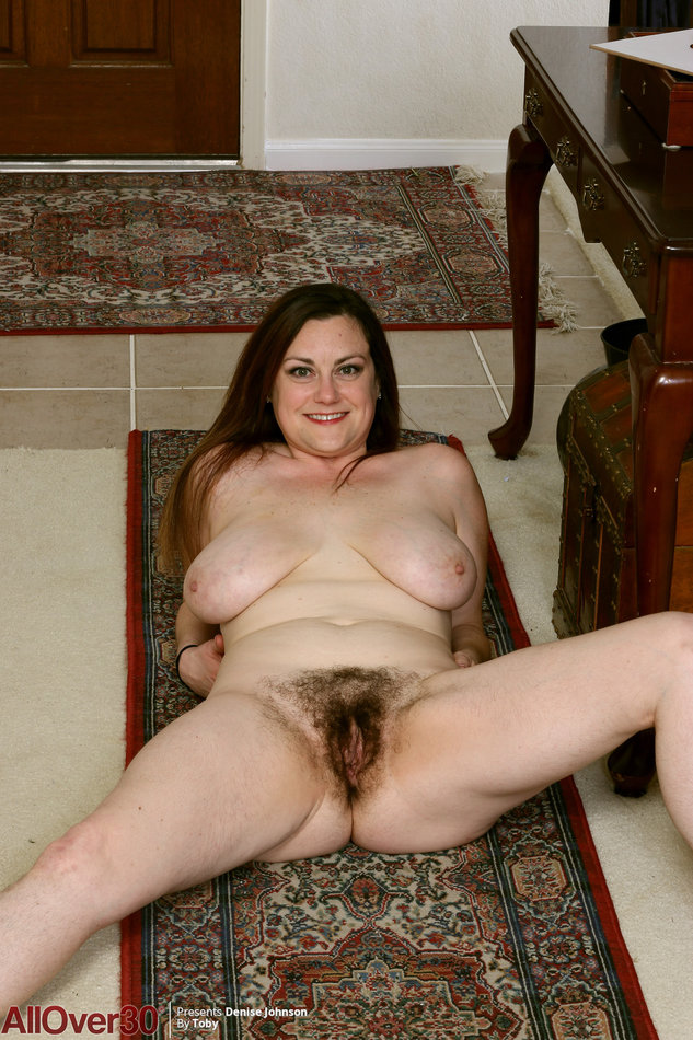 Mature wife saggy tits hairy pussy