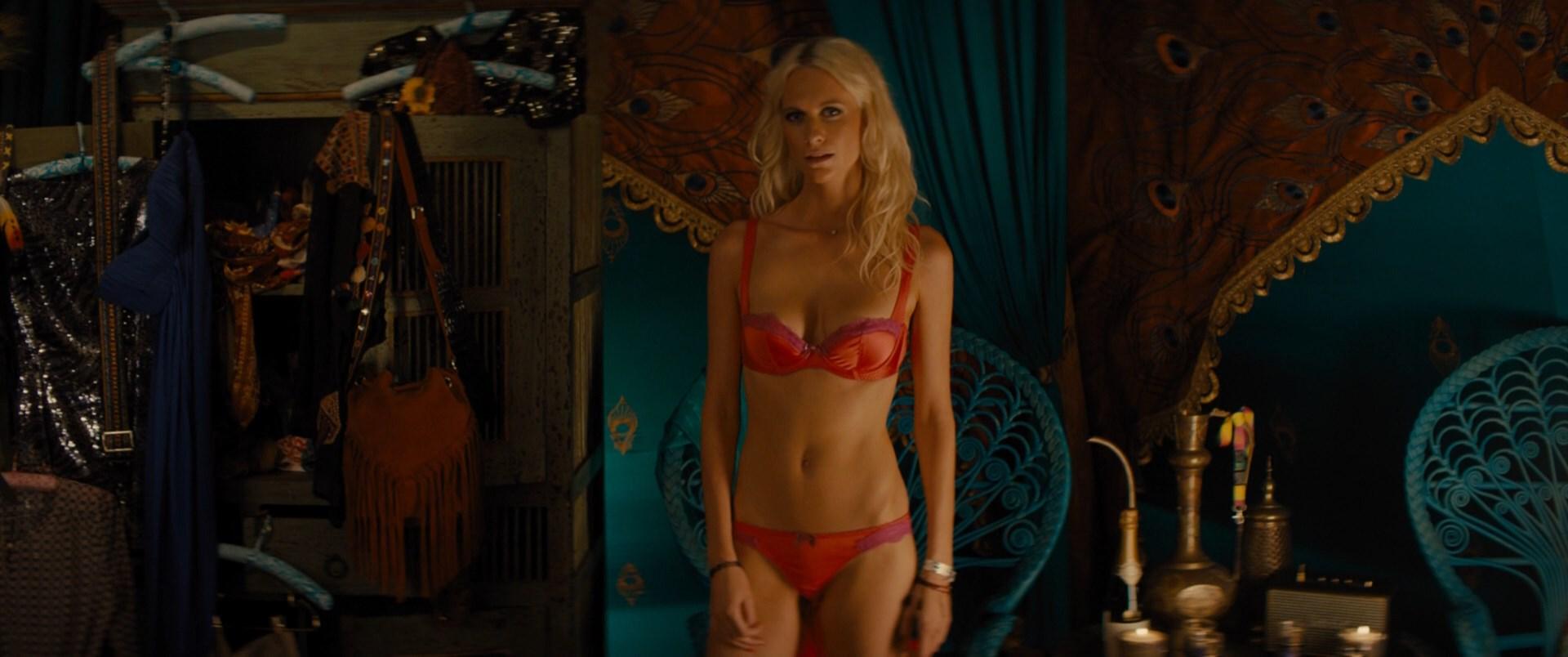 Hanna alstrom kingsman nude