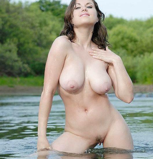 Russian girl nude hd