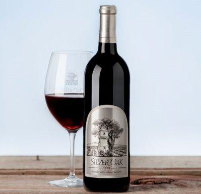 Best california cabernet vintage