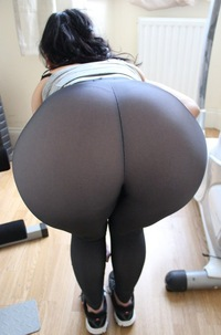 The big ass girl galleries