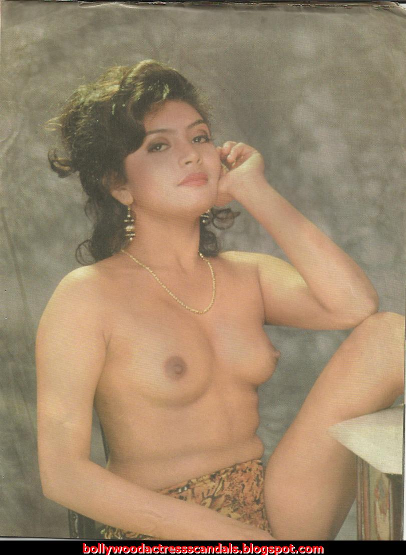 Nude photos in indian erotic magazines