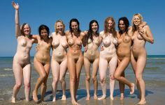 Free group nudes pictures