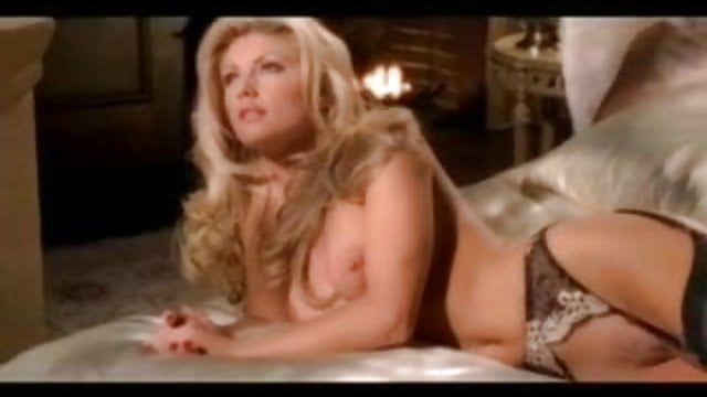 Playboy playmates brande roderick nude videos
