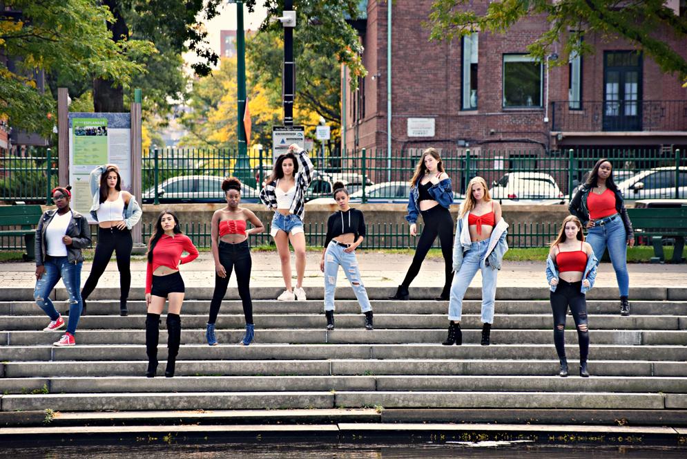 Adult ladies clubs boston ma