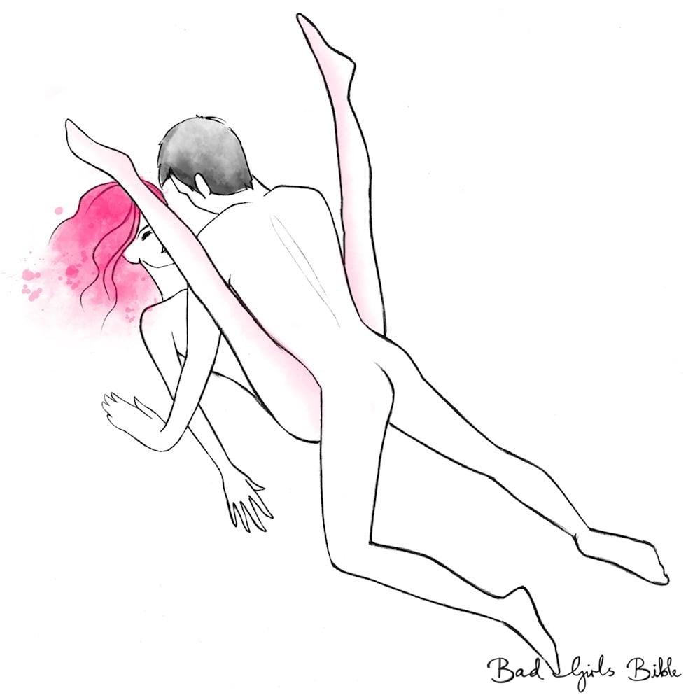 Pics vagina open leg sex