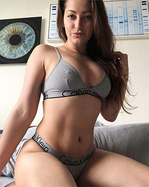 Dani daniels naked pictures