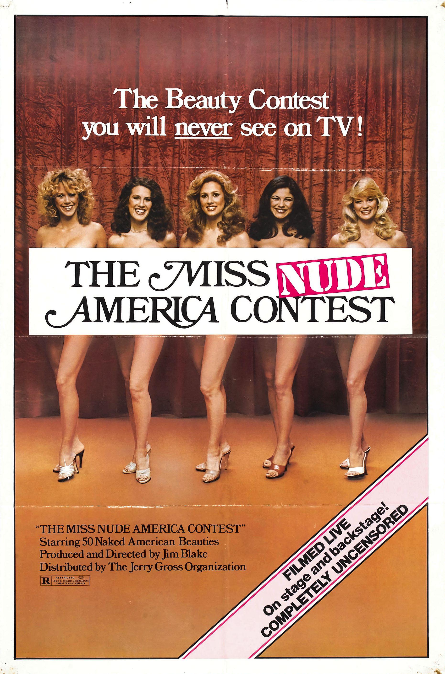 Miss nudist junior competition