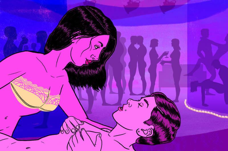 Sex swingers club virginia beach