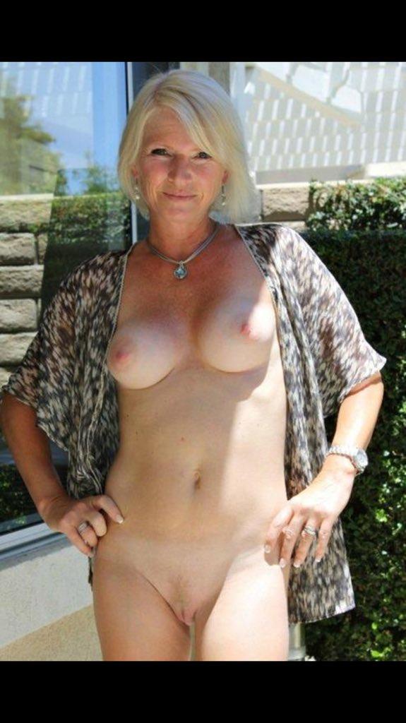 Grey hair ladies nude pics