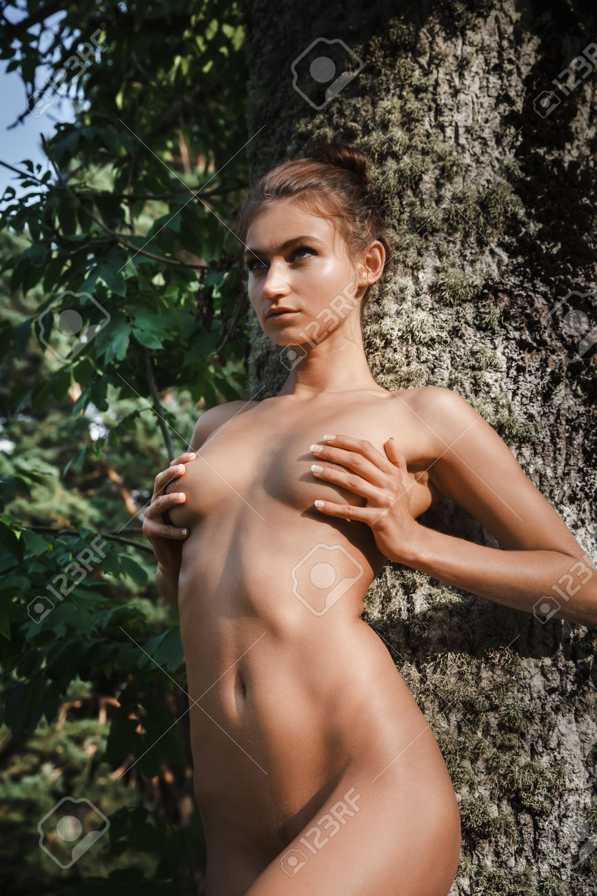 Naked old and young nude