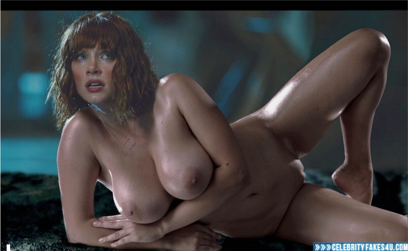 Bryce dallas howard nude fakes