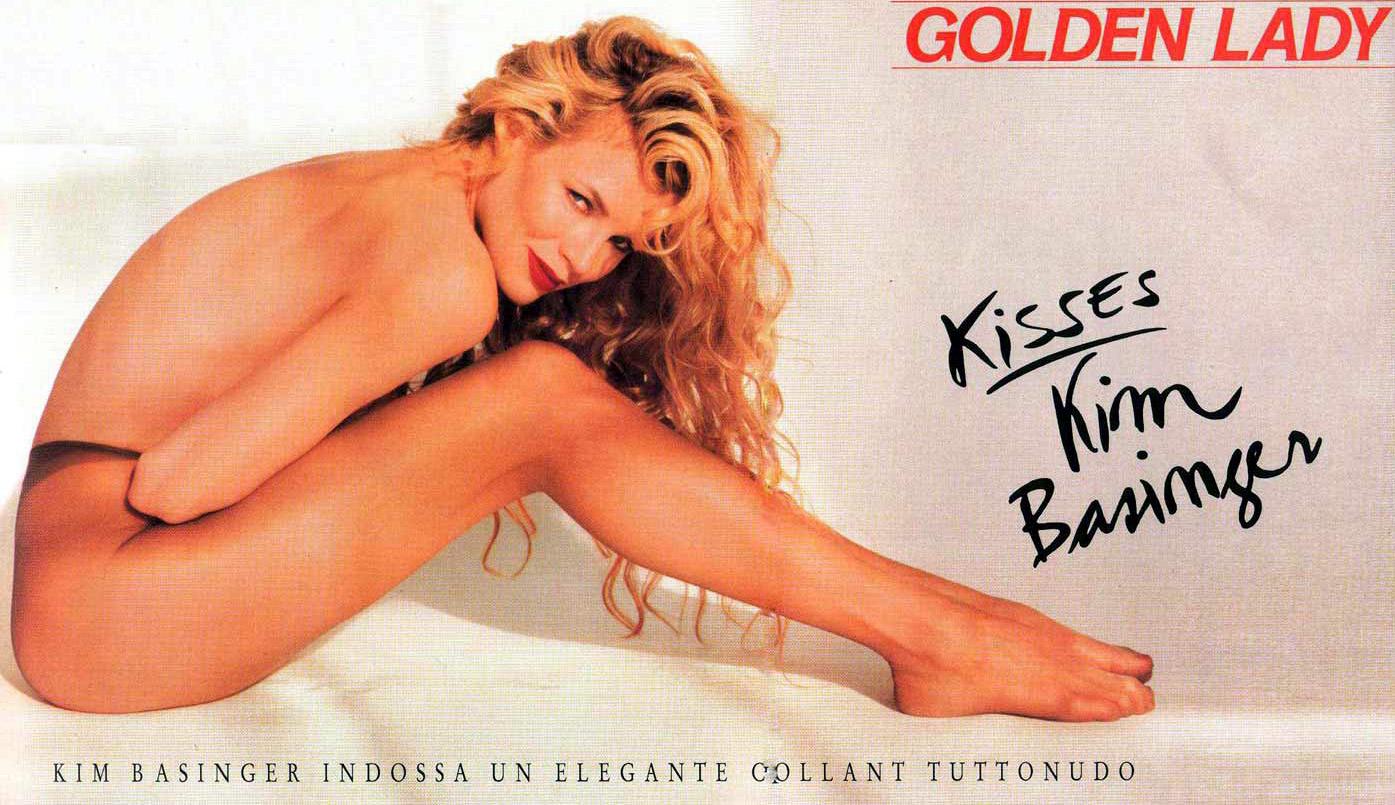 Kim basinger legs nude
