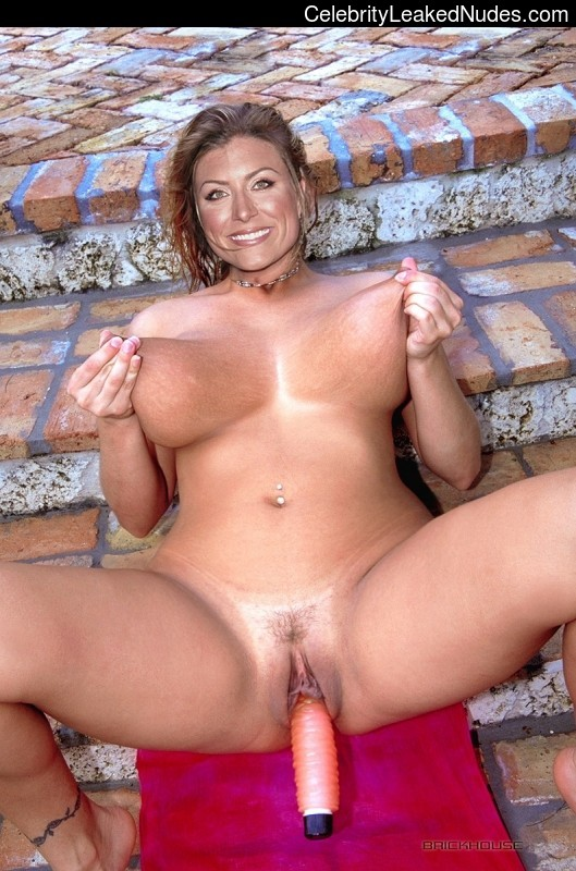 Genevieve gorder fake nudes
