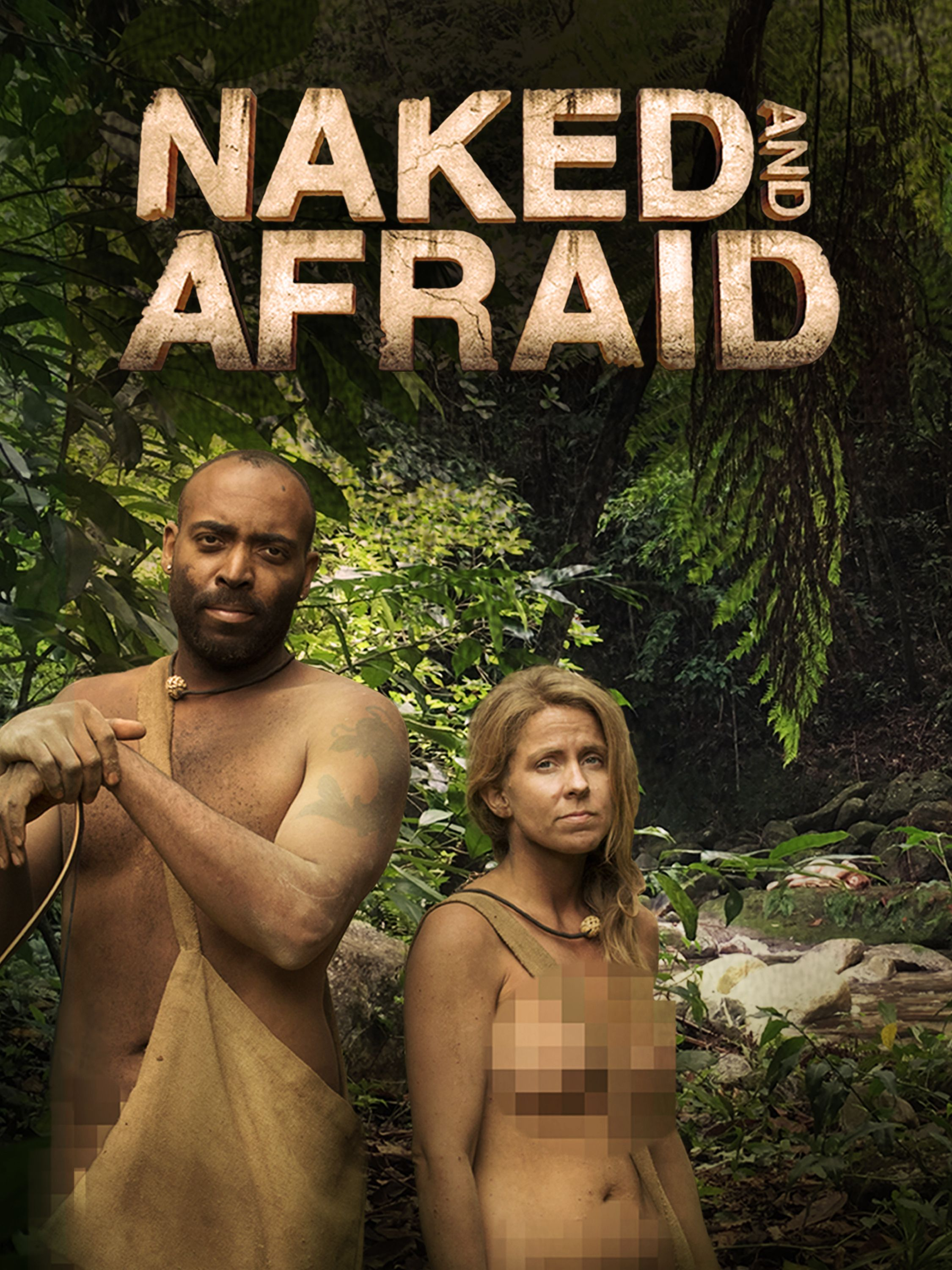 Short girl lesbian naked and afraid
