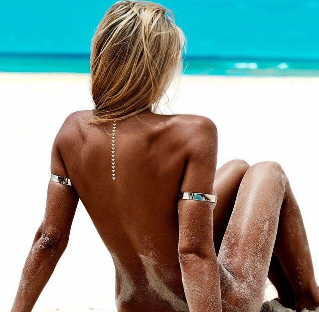 Tumblr nudist naturist girls