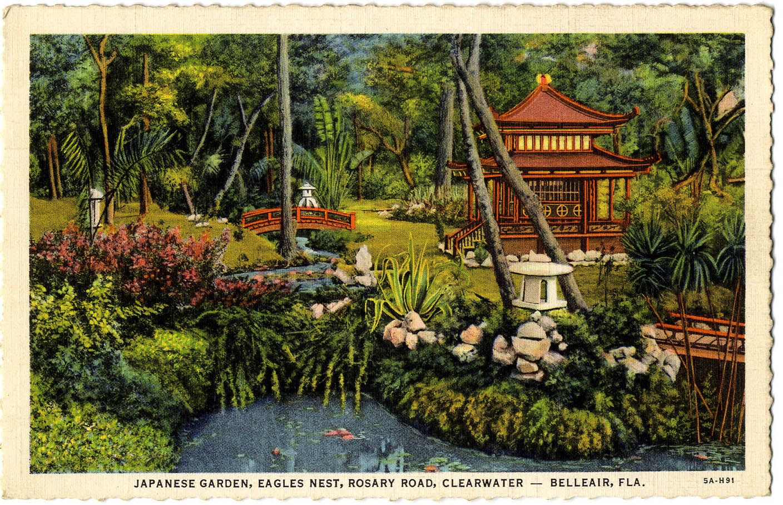 Asian garden restaurant paradise ca
