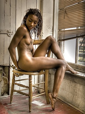 East african girls nude
