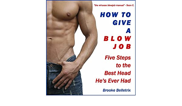 Blowjobs how two give one
