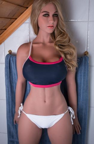 Girl anatomically correct sex dolls