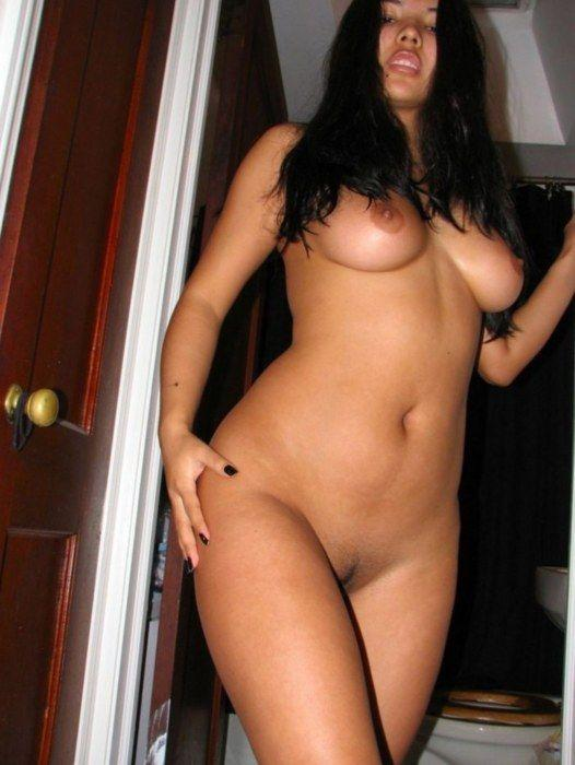 Nude thick latina women