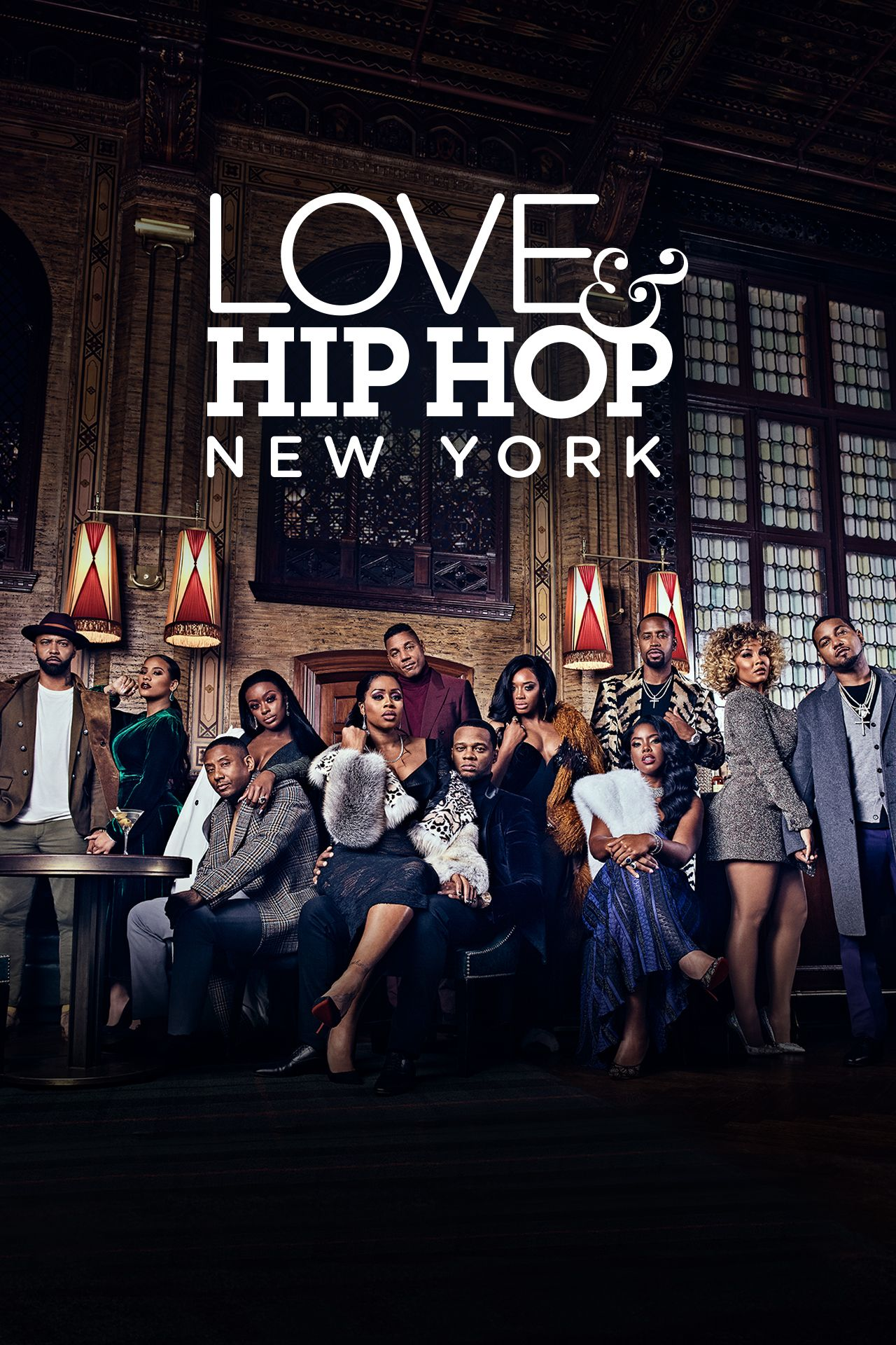 Love and hip hop cast new york