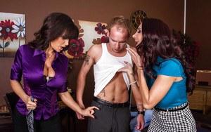 New miss usa stripper