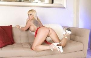 Nataliya polish starr nude