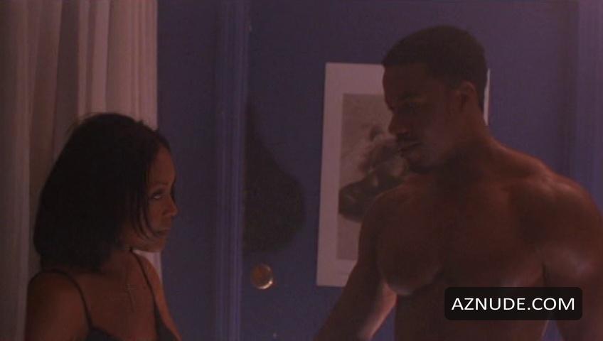 Tyson beckford sex scene