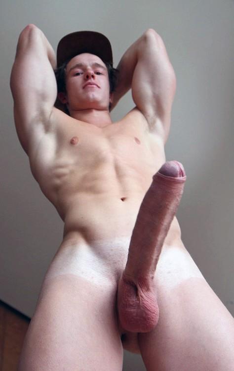 Hot boy big dick