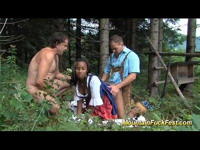 Ebony girl fucking naked hardcore xxx
