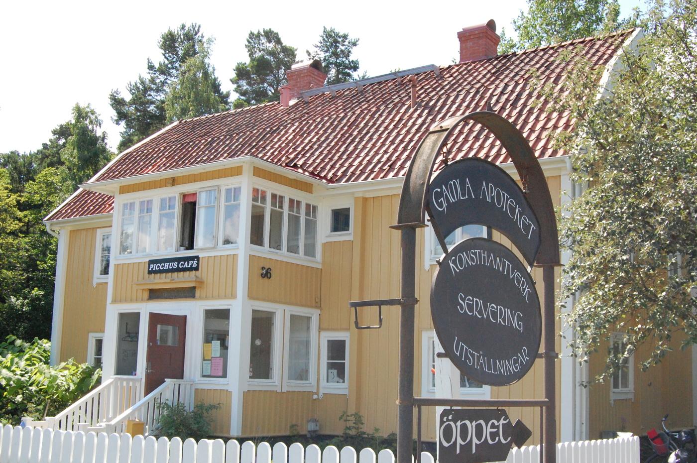 Datum aldre kvinnor plats upplands vasby