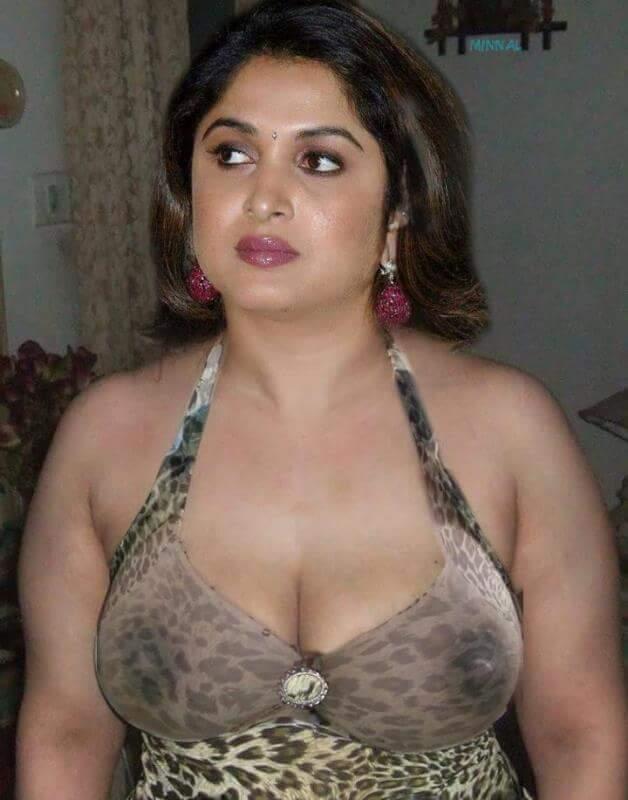 Ramya krishnan naked xxx