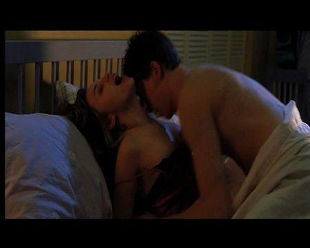 Monica keena sex scene