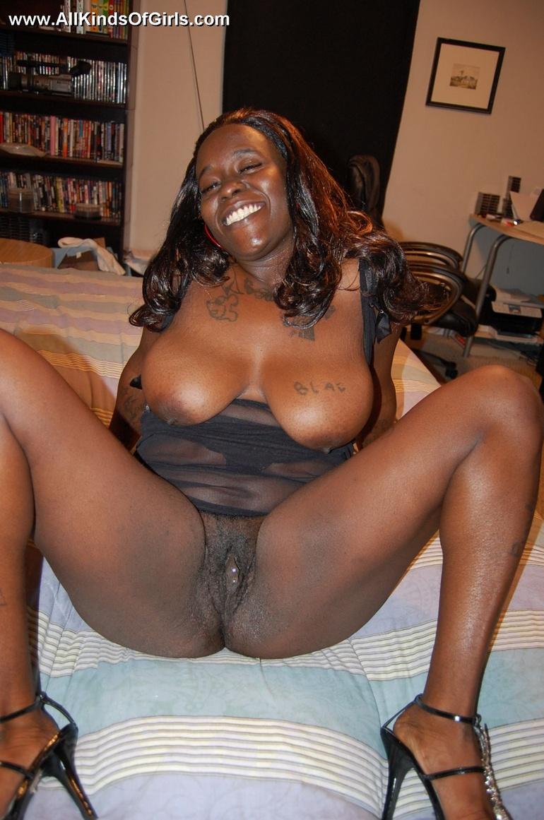 Black fat granny nuds