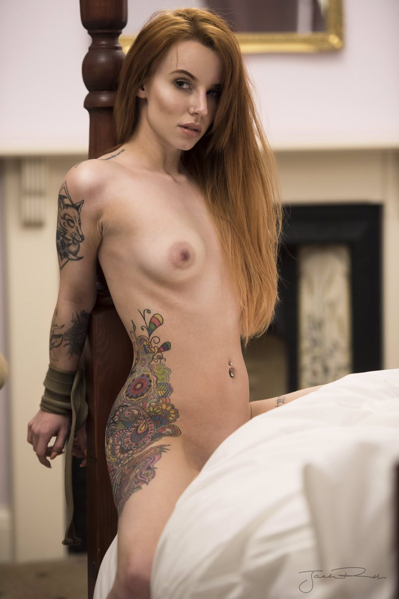 Rouge suicide girls sexy pic