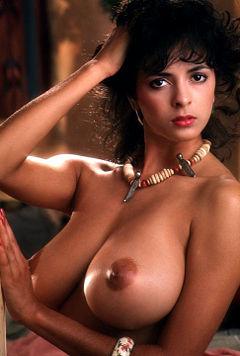 Roberta vasquez cum on picture