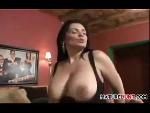 Girls with big tits mature