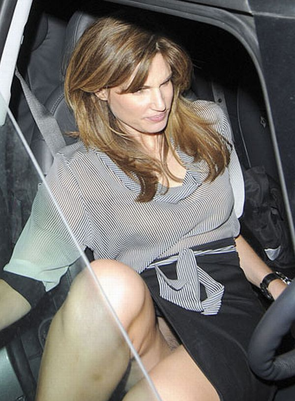 Jemima khan nacked pic