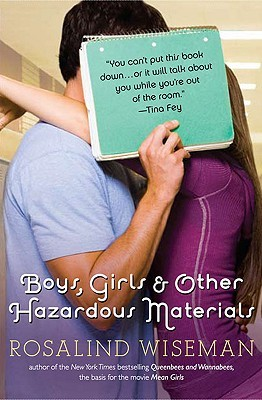 Boys and girls other hazardous materials