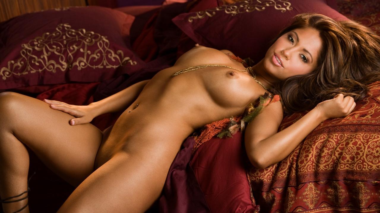 Playboy playmate jessica burciaga naked